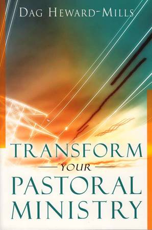 Tranform your pastoral ministry (Brossura)