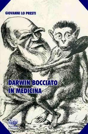 Darwin bocciato in medicina