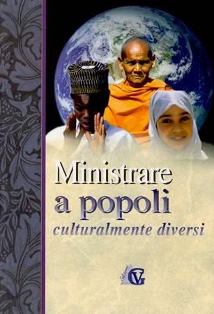 Ministrare a popoli culturalmente diversi (Brossura)
