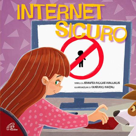 Internet Sicuro libro per bambini (Brossura)