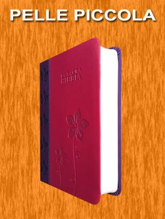 Bibbia Nuova Diodati - C03V - Formato piccolo