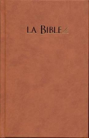 Bibbia in Francese S21 - 12235 (SG12235) (Copertina rigida)