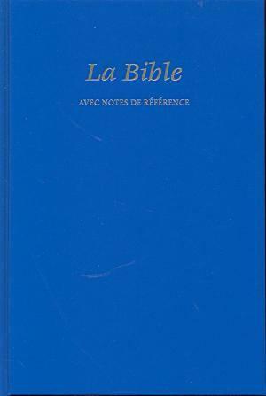 Bibbia in Francese S21 - 12437 (SG12437) (Copertina rigida)