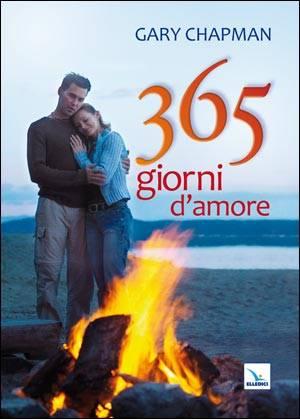 365 giorni d'amore (Copertina rigida)