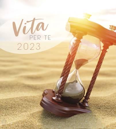 Calendario Cartoline Vita per Te 2020