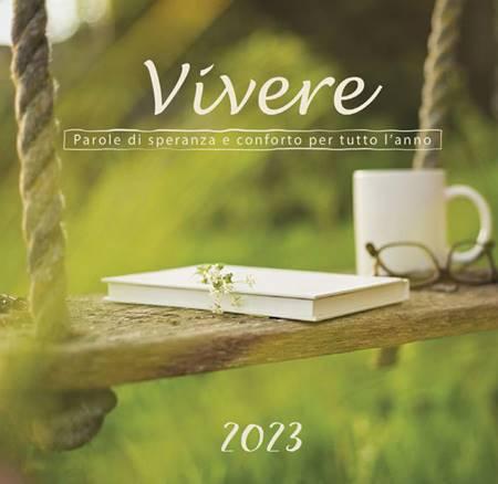 Calendario Vivere 2019 - Con meditazioni
