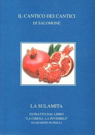 La Sulamita (Brossura)