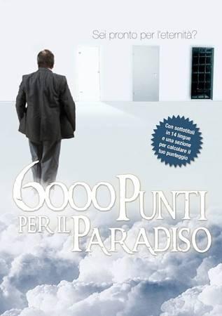 6000 Punti per il Paradiso DVD