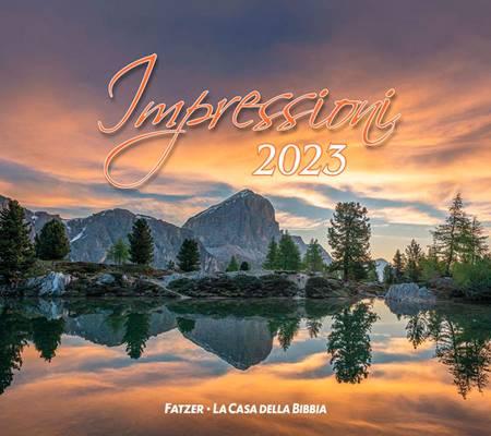 Calendario Impressioni 2021