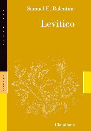 Levitico - Commentario Collana Strumenti (Brossura)