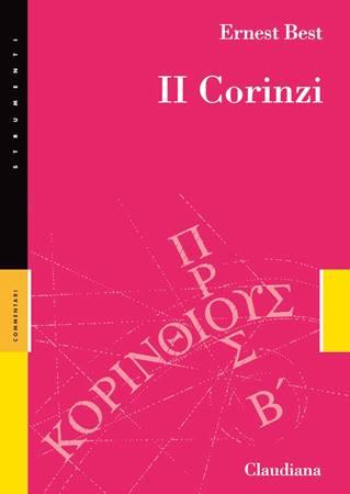 II Corinzi - Commentario Collana Strumenti (Brossura)