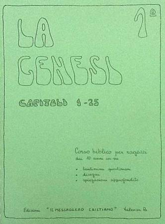 La Genesi - vol. 1 (Spirale)