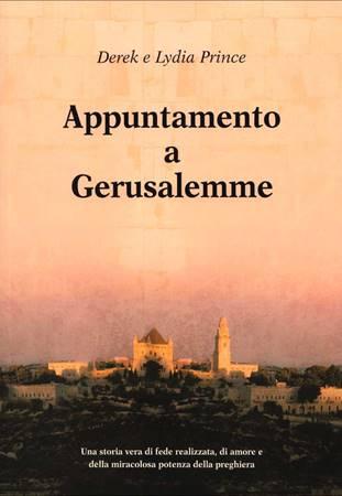Appuntamento a Gerusalemme (Brossura)