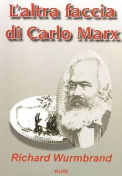 L'altra faccia di Carlo Marx (Brossura)