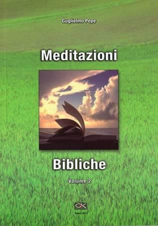 Meditazioni Bibliche Volume 2 (Brossura)