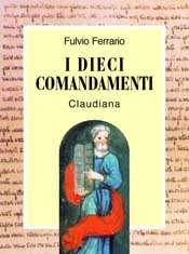 I dieci comandamenti (Brossura)