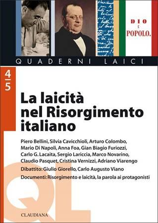 La laicità nel Risorgimento italiano (Brossura)