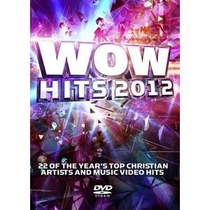 Wow Hits 2012 DVD