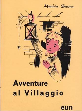 Avventure al villaggio