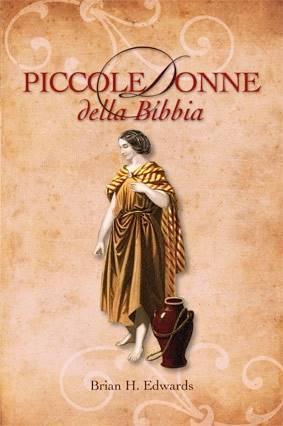 Piccole donne della Bibbia (Brossura)