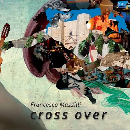 Cross Over (Cartoncino)