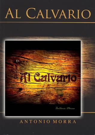 Al calvario CD + Libro (Brossura)