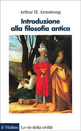 Introduzione alla filosofia antica (Brossura)