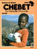 Chebet e la capretta smarrita