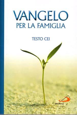 Vangelo per la famiglia (Brossura)