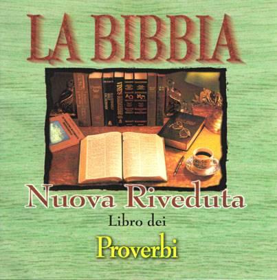 Libro dei Proverbi [Audiolibri su CD]