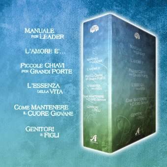 Perle Preziose - Cofanetto contenente 6 libretti (Brossura)