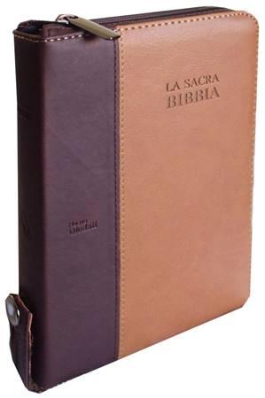 Bibbia Nuova Diodati - C03PMM - Formato piccolo (Similpelle)