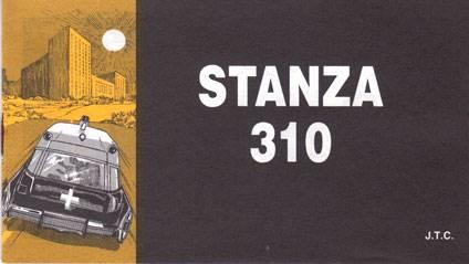 Stanza 310 - Confezione 20 opuscoli (Spillato)