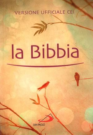 Bibbia CEI Tascabile (Brossura)