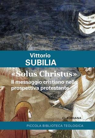 Solus Christus (Brossura)