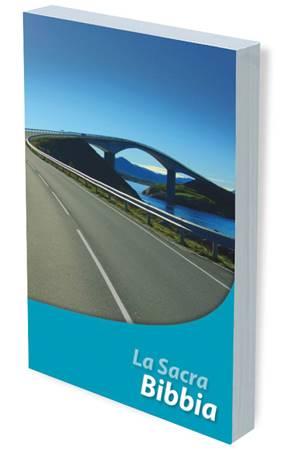 Bibbia Nuova Diodati - F03SE - Formato medio - Low cost (Brossura)