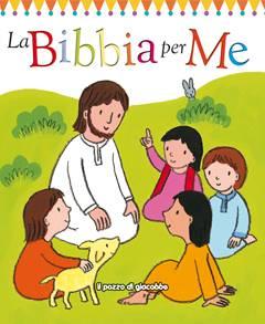 La Bibbia per me (Copertina rigida)