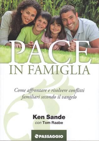 Pace in famiglia (Brossura)