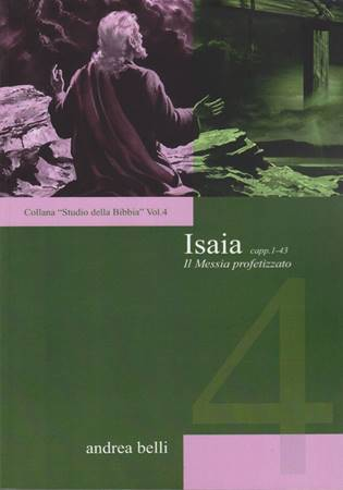 Commentario su Isaia capitoli dal 1 al 43 - Collana