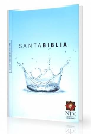 Bibbia in spagnolo NTV - Santa Biblia (Brossura)