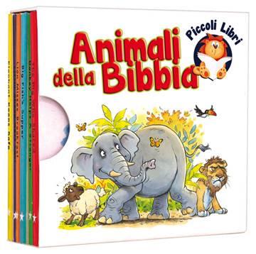 Animali della Bibbia - Cofanetto (Cofanetto)