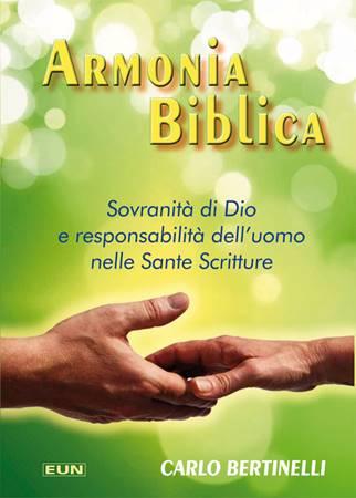 Armonia biblica (Brossura)