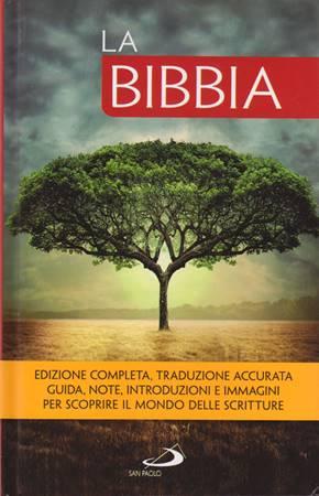 La Bibbia Versione San Paolo - Low Cost Rigida (Copertina rigida)