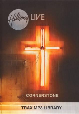 Cornerstone CD-Rom con tracce Mp3 e Testi di tutti i brani [CD-Rom]