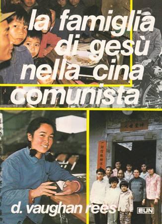 La famiglia di Gesù nella Cina comunista (Brossura)