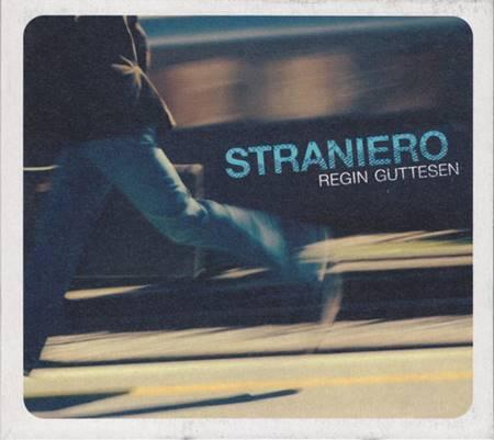 Straniero - CD (Cartoncino)