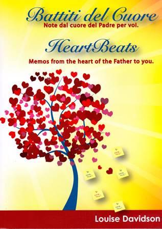 Battiti del cuore - Heart Beats (Brossura)