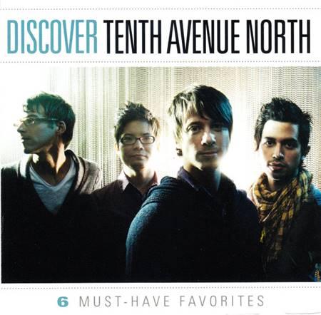 Discover Tenth Avenue North