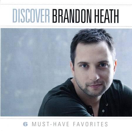 Discover Brandon Heat