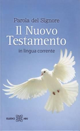 Il Nuovo Testamento in lingua corrente (Brossura)